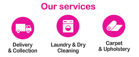 Sunday Laundry - Services